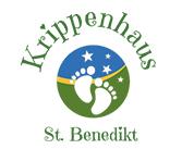 Krippenhaus St. Benedikt Logo